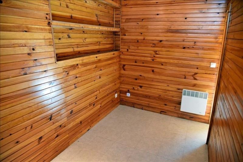 Rental apartment Nantua 450€ CC - Picture 9