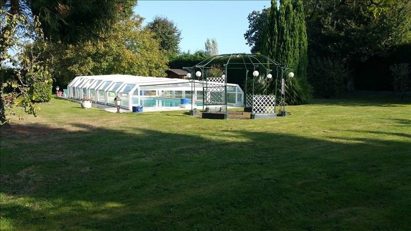 Vente maison / villa Sains 465450€ - Photo 5