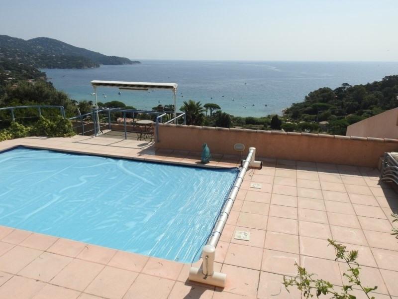 Vente de prestige maison / villa Le lavandou 790400€ - Photo 9