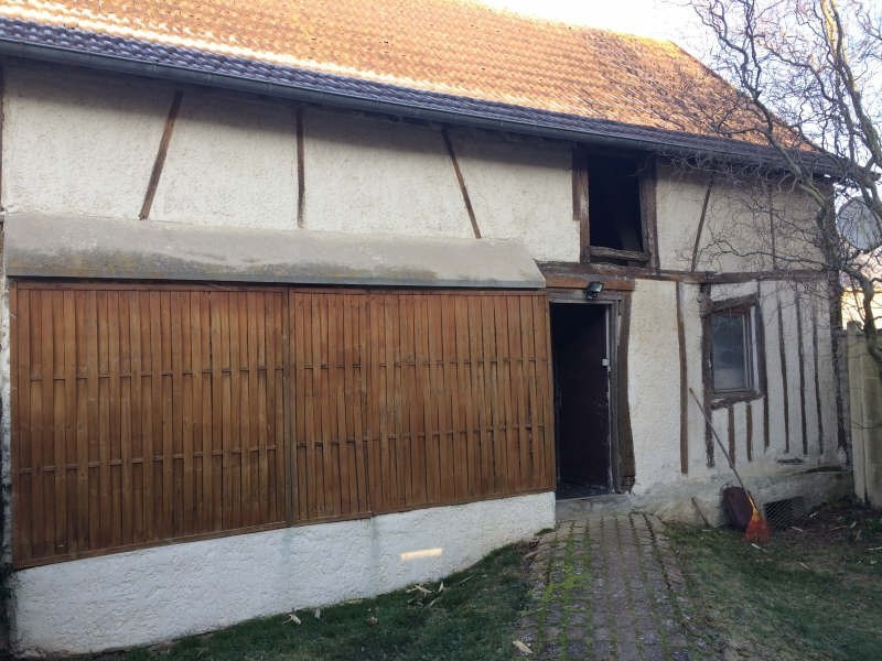 Vente maison / villa St clair sur epte 148 600€ - Photo 4