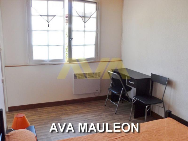 Location appartement Mauléon-licharre 235€ CC - Photo 1