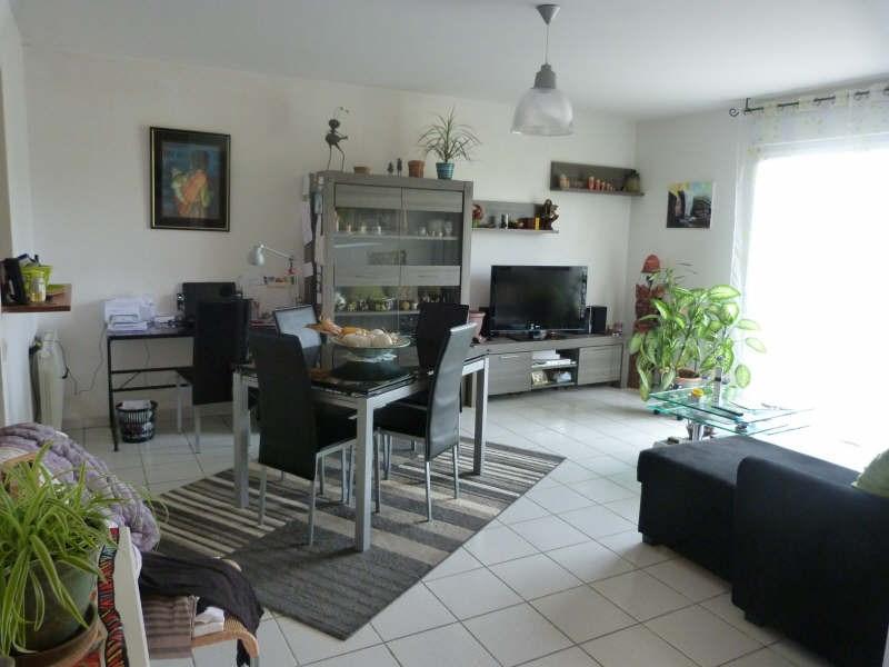 T2 escalquens - 2 pièce (s) - 46.82 m²