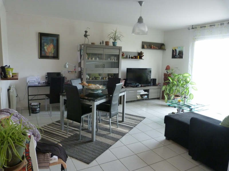 Location appartement Escalquens 565€ CC - Photo 1