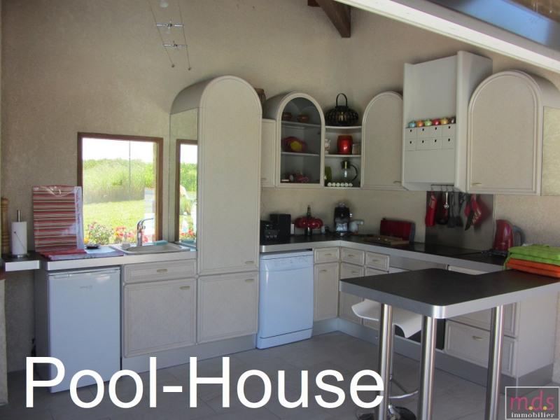 Vente de prestige maison / villa Rouffiac-tolosan 709000€ - Photo 7