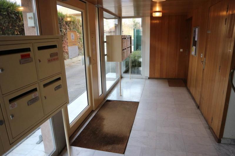 Vente appartement Gaillard 250000€ - Photo 10