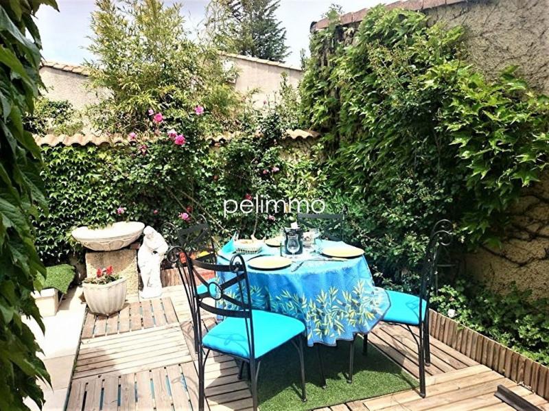 Sale house / villa Saint chamas 315000€ - Picture 7