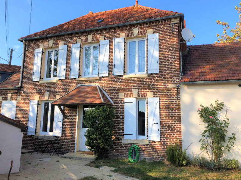 Vente maison / villa Chaumont en vexin 230 000€ - Photo 3