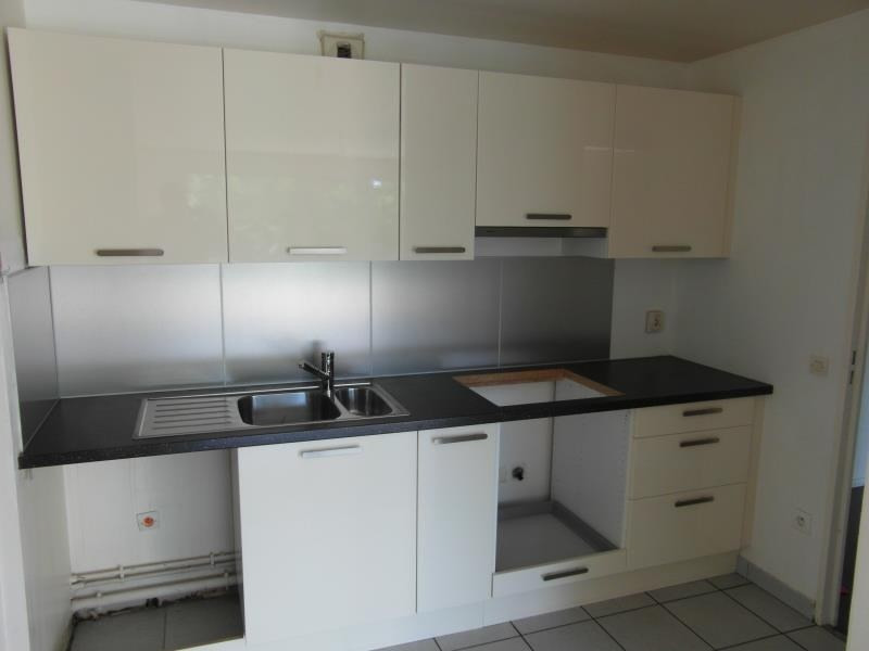 Sale apartment Vaureal 187 200€ - Picture 3