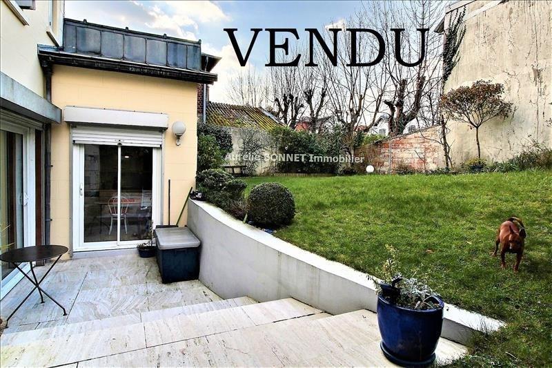 Sale apartment Deauville 238500€ - Picture 2