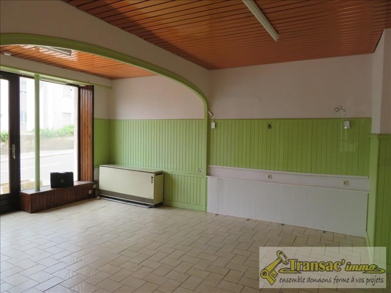 Sale building St yorre 222 600€ - Picture 1