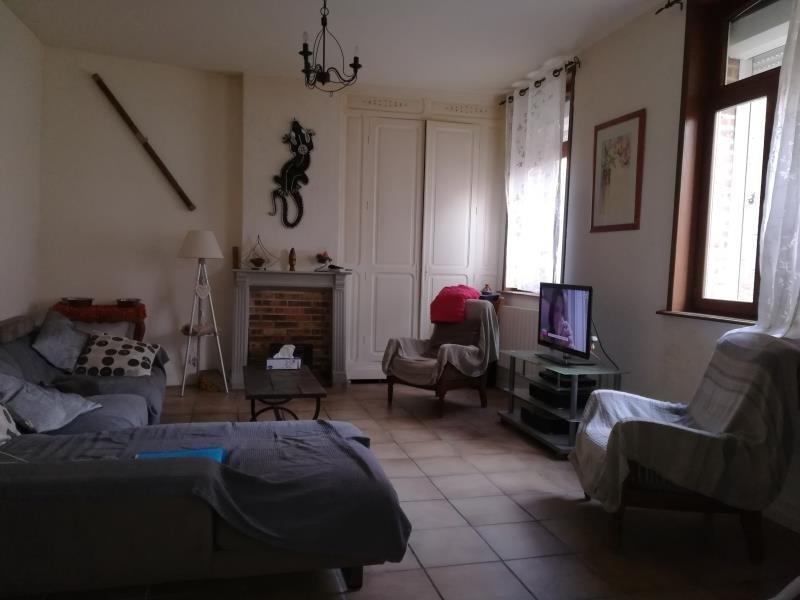 Vente maison / villa Fins 158990€ - Photo 6