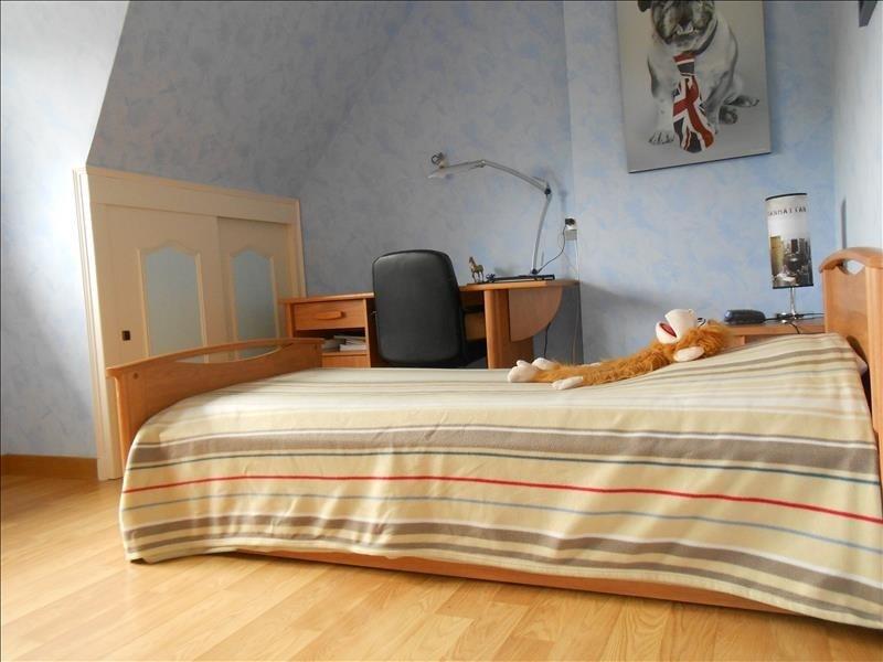 Sale house / villa Plogastel st germain 155150€ - Picture 6