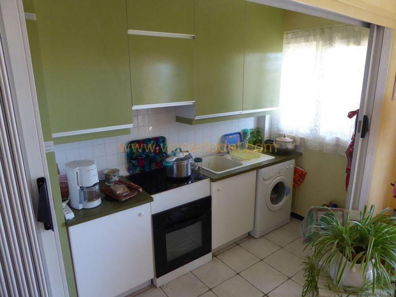 Viager appartement Mandelieu-la-napoule 25000€ - Photo 4