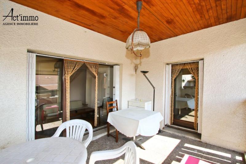 Vente appartement Seyssins 190000€ - Photo 5