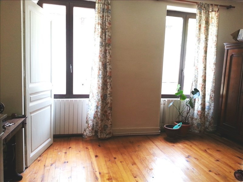 Sale apartment Vienne 184 000€ - Picture 2