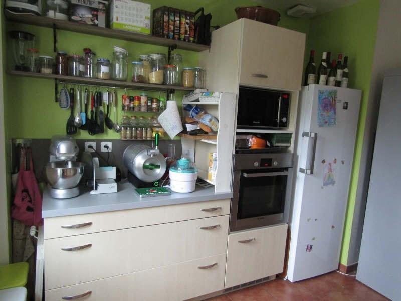 Sale house / villa Villeneuve les sablons 232000€ - Picture 3