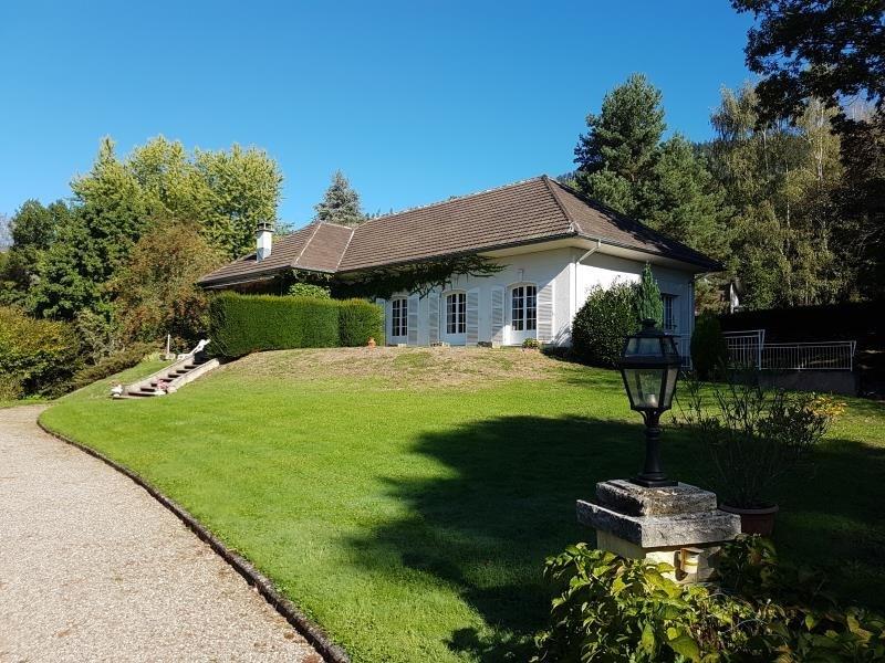 Sale house / villa Nayemont les fosses 233200€ - Picture 4
