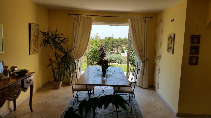 Vente de prestige maison / villa Ventabren 940000€ - Photo 3