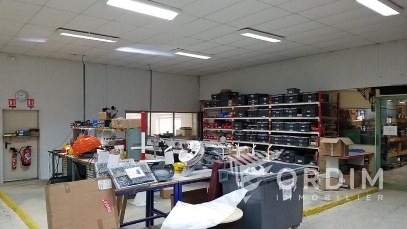 Vente local commercial Chemilly sur yonne 390000€ - Photo 5