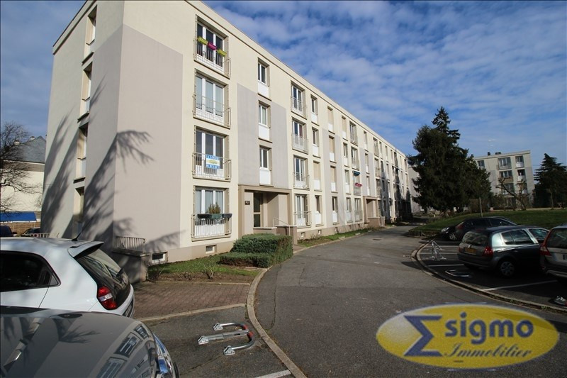 Alquiler  apartamento Chatou 1200€ CC - Fotografía 7
