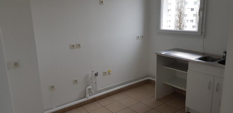 Sale apartment Longjumeau 147000€ - Picture 5