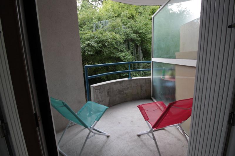 Location vacances appartement Annecy-le-vieux 300€ - Photo 3