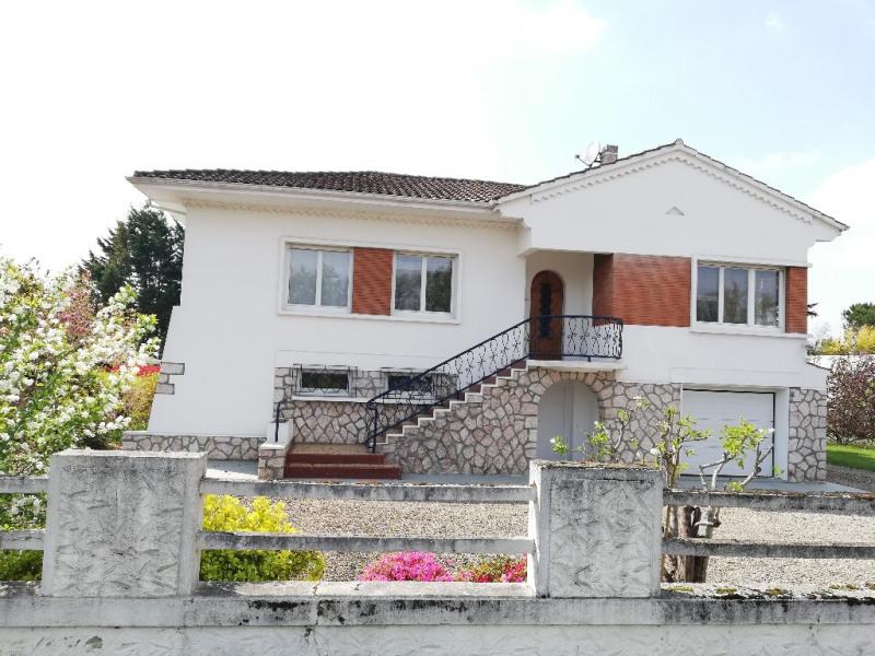 Sale house / villa Aire sur l adour 161000€ - Picture 1
