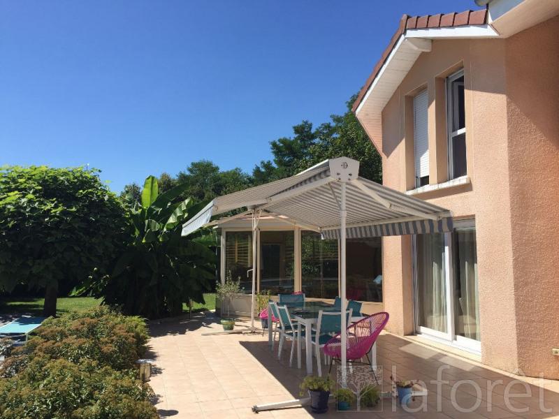 Vente de prestige maison / villa Bourg en bresse 420000€ - Photo 3