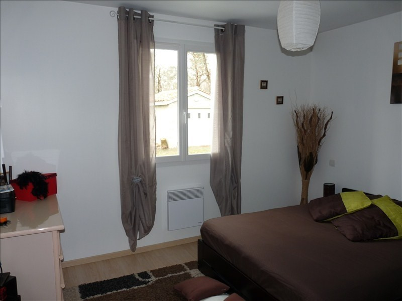 Sale house / villa Reaup lisse 132500€ - Picture 7