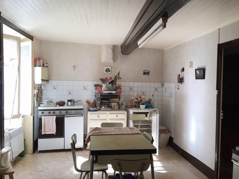 Venta  casa Cellieu 99000€ - Fotografía 6
