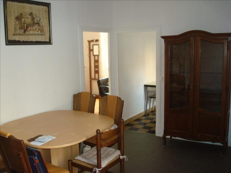 Sale apartment Nevers 61 000€ - Picture 1