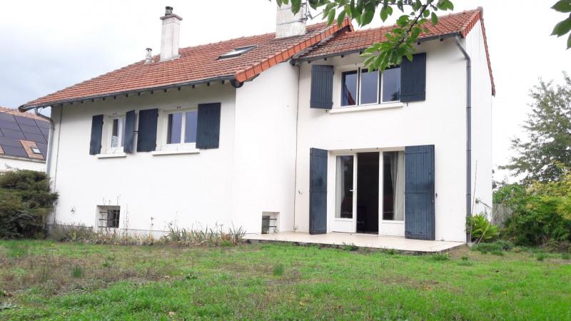 Sale house / villa Conflans ste honorine 394900€ - Picture 1