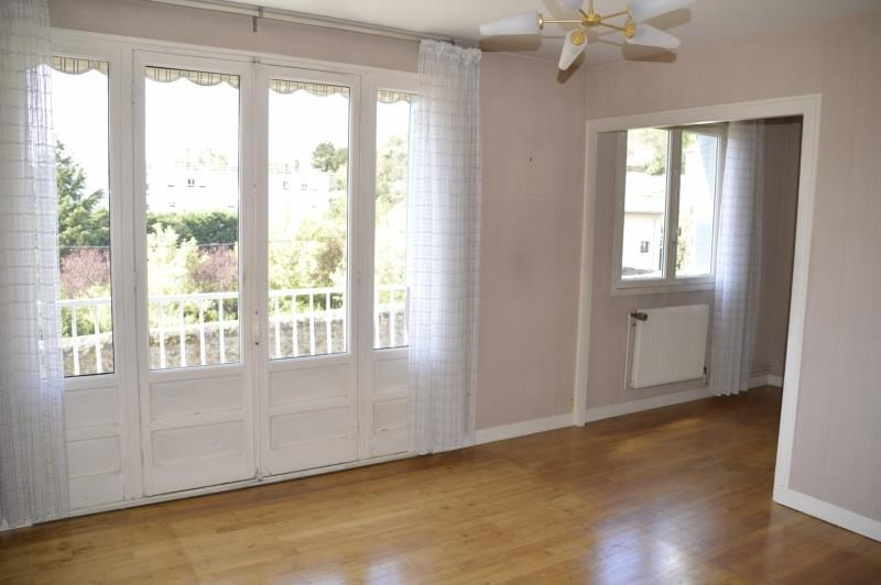 Sale apartment St romain en gal 120 000€ - Picture 1