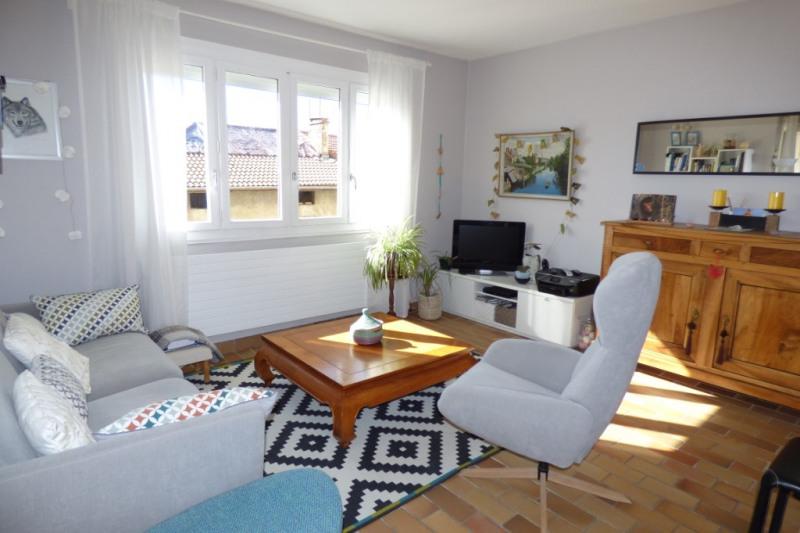 Vente appartement Romans sur isere 116000€ - Photo 2