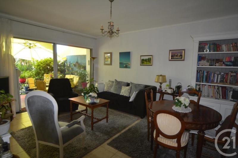 Verkoop  appartement Antibes 397500€ - Foto 4