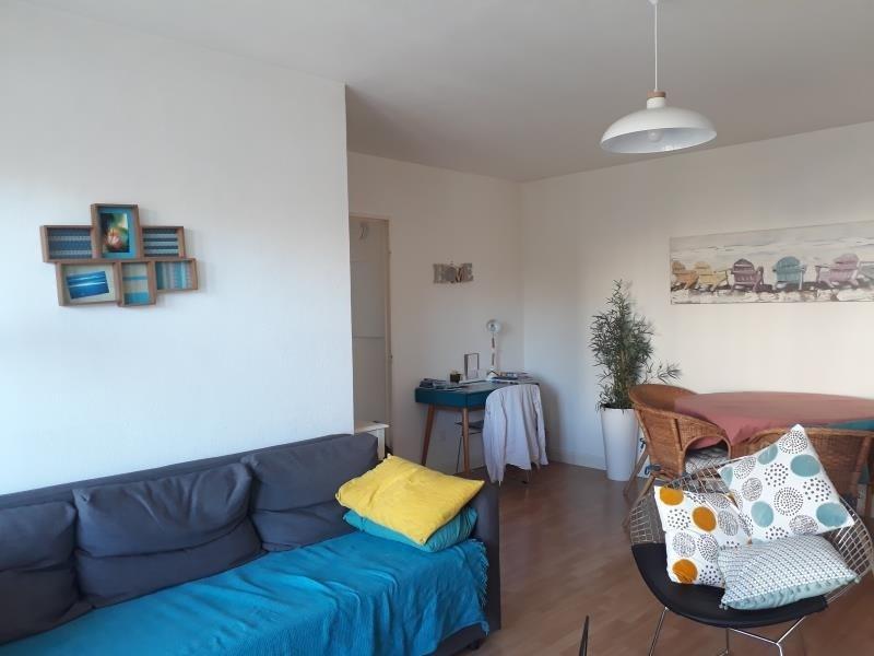 Vente appartement Bordeaux 232000€ - Photo 9