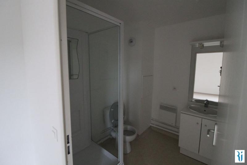 Affitto appartamento Rouen 540€ CC - Fotografia 5