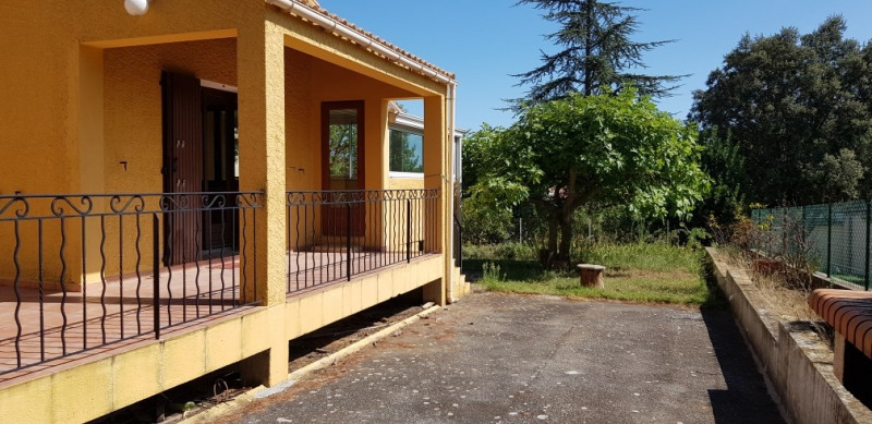 Villa Peyrolles En Provence 4 pièce(s) 98 m2