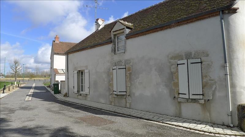 Investment property building St pryve st mesmin 336000€ - Picture 5