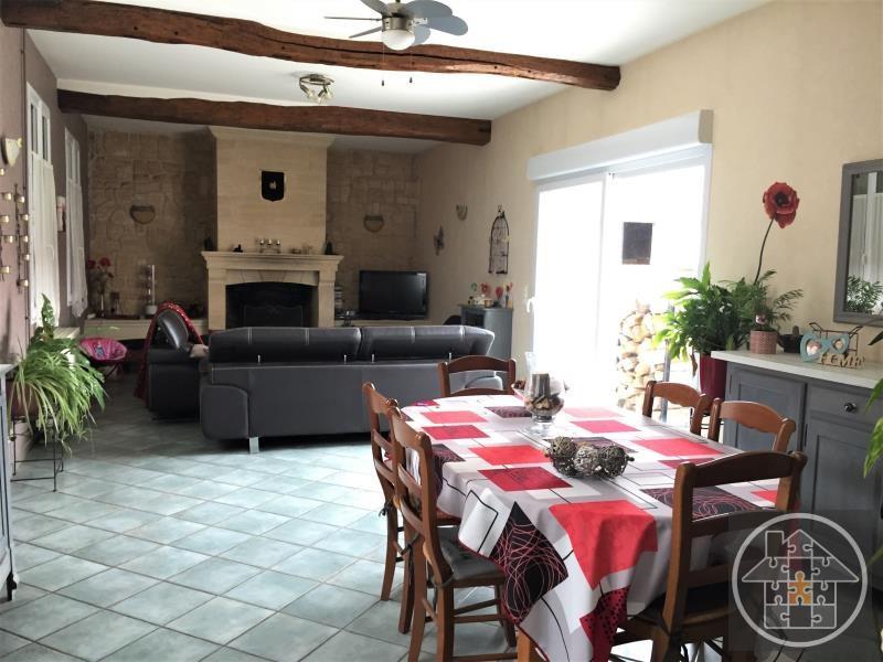 Vente maison / villa Ressons sur matz 262000€ - Photo 2