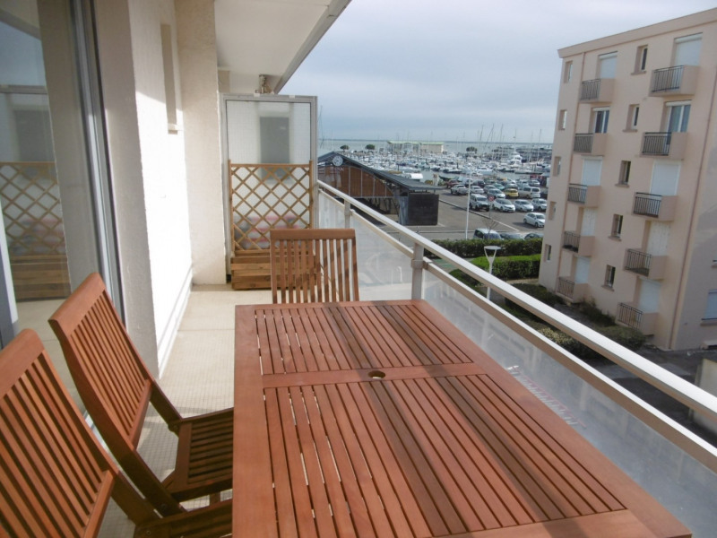 Location vacances appartement Arcachon 318€ - Photo 2