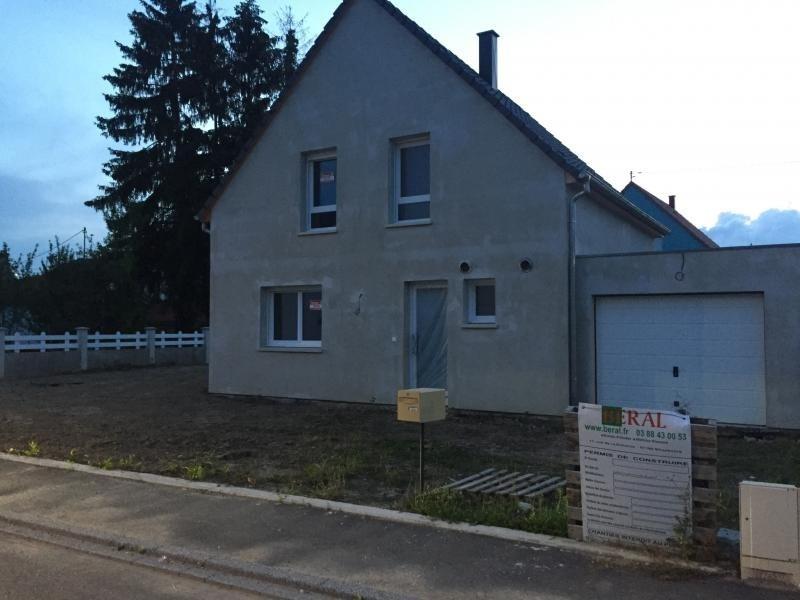 Vente maison / villa Erstein 228000€ - Photo 1