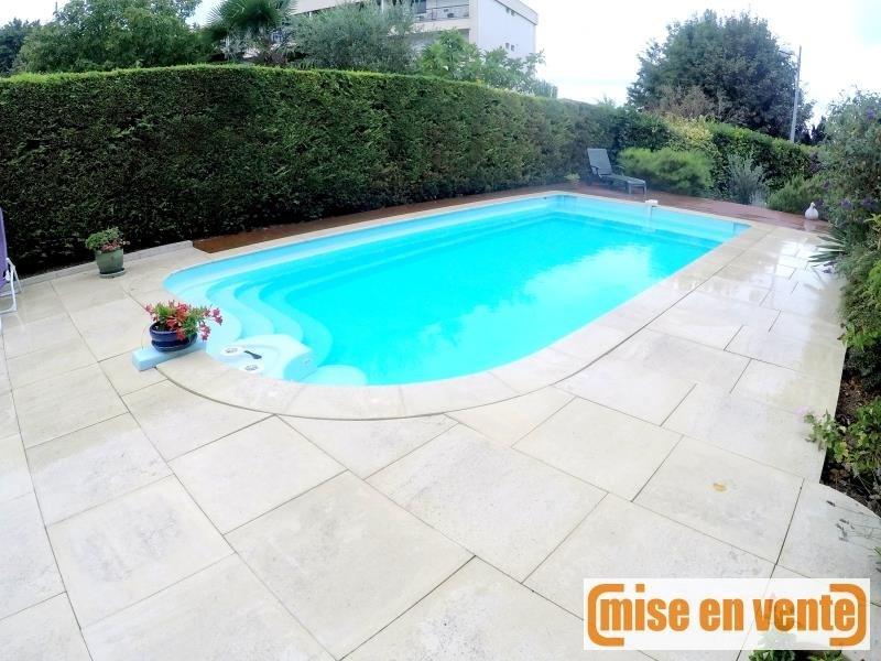 Revenda casa Chennevieres sur marne 515000€ - Fotografia 4