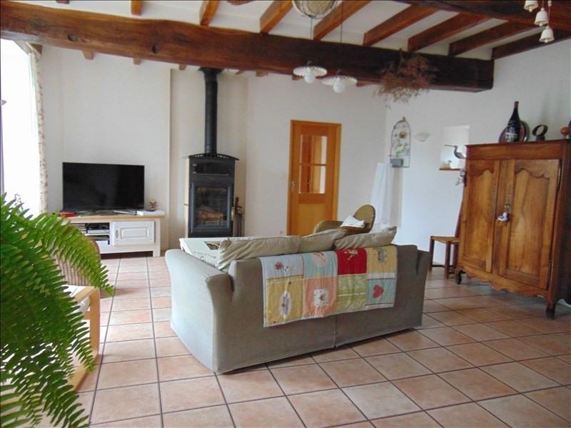 Sale house / villa La seguiniere 231990€ - Picture 3