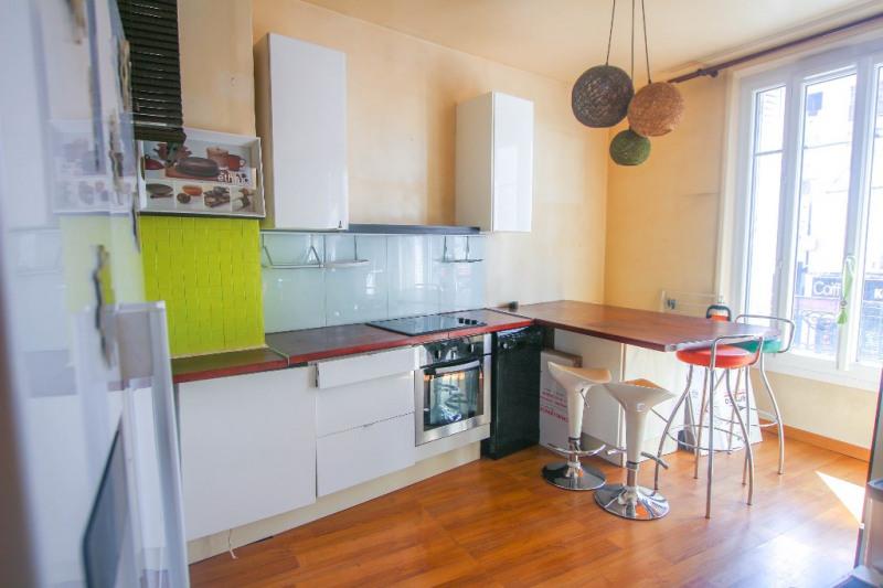 Sale apartment Asnieres sur seine 217000€ - Picture 1