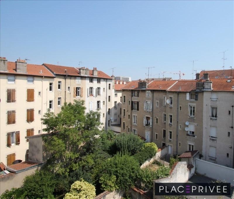Vente appartement Nancy 142000€ - Photo 9