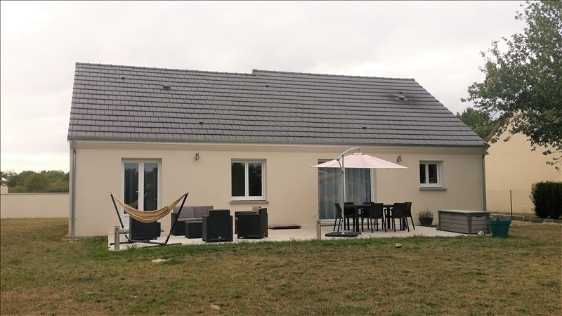 Vente maison / villa Viglain 209800€ - Photo 5