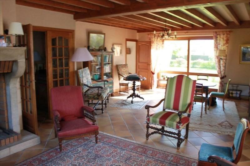 Sale house / villa Vienne 366000€ - Picture 5