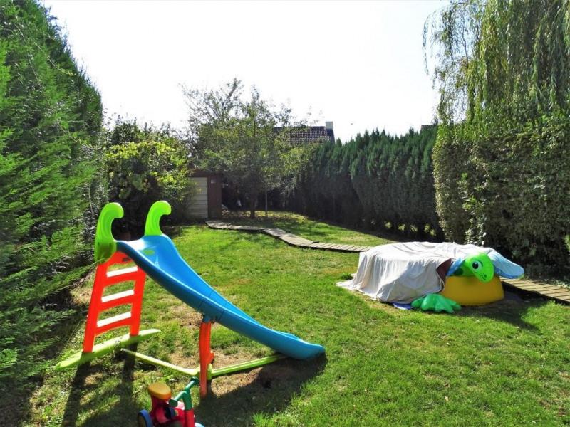 Vente maison / villa Chateauneuf en thymerais 174000€ - Photo 7