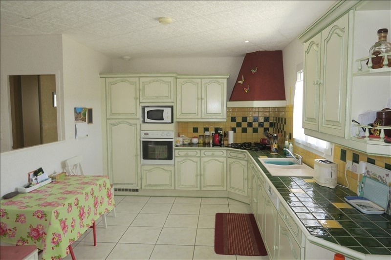 Vente maison / villa Mirepoix 195000€ - Photo 5